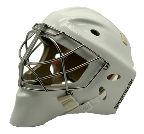 T3 Non-Certified Pro Style Goalie Mask