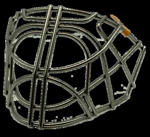 Sportmask Long Cage Certified Style Cat Eye