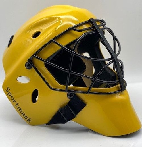 SOLD! Gearhead Collection #3 Audi Vegas Yellow Pro3 Kevlar Large