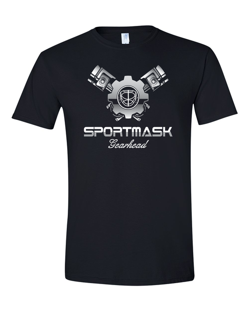 Sportmask Gearhead T-shirt