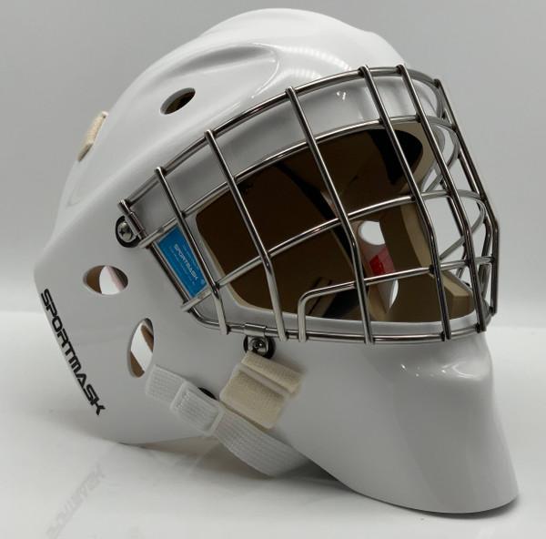 X8 Certified Goalie Mask