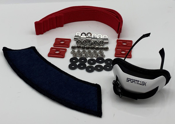 Sportmask Mask Revitalization Kit