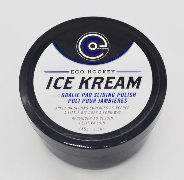 ECO Ice Kream - Goalie Pad Sliding Polish