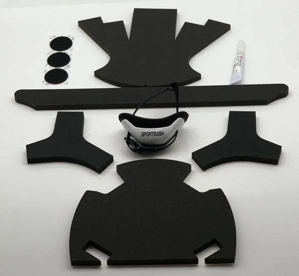 Sportmask ECOproFOAM Replacement Padding