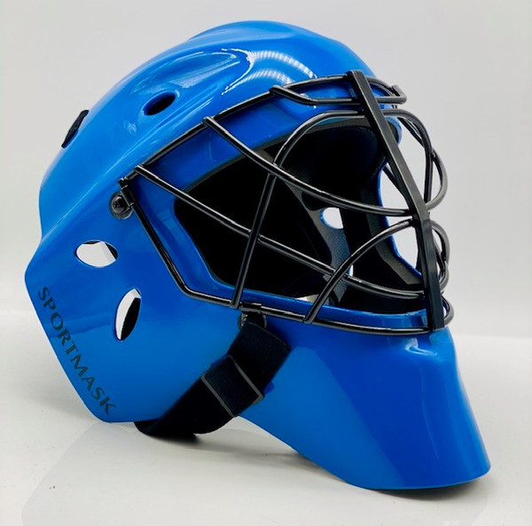SOLD! Gearhead Collection #6 Jaguar French Racing Blue LARGE Pro3 Kevlar