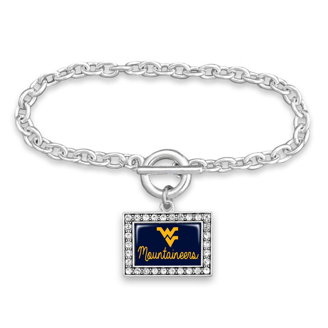 Ellie College Bracelet