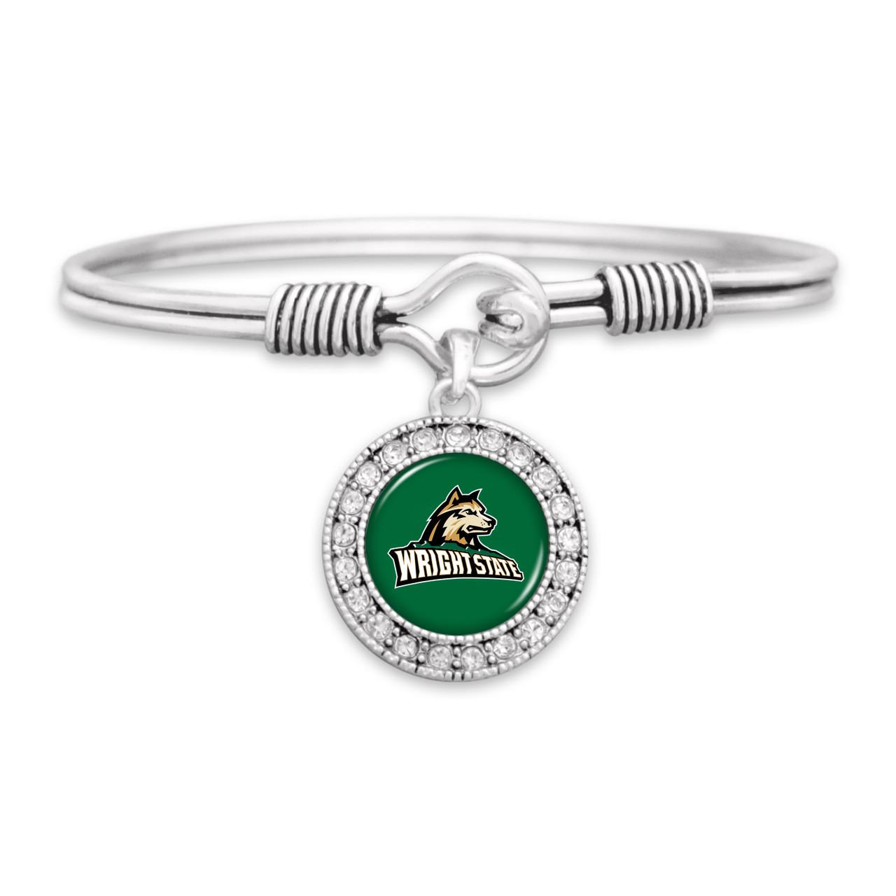 Wright State Raiders Bracelet- Kenzie