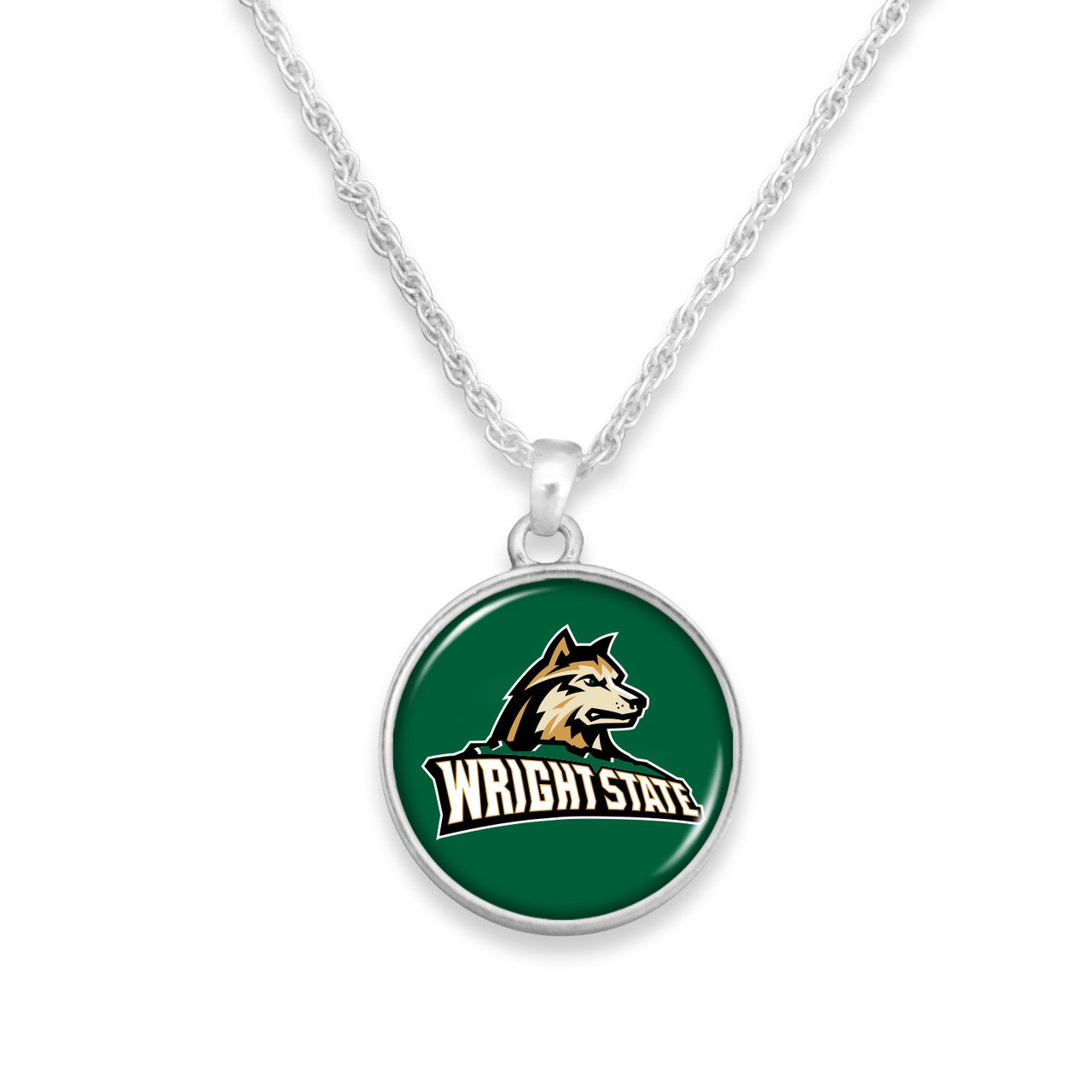 Wright State Raiders Necklace- Campus Chic