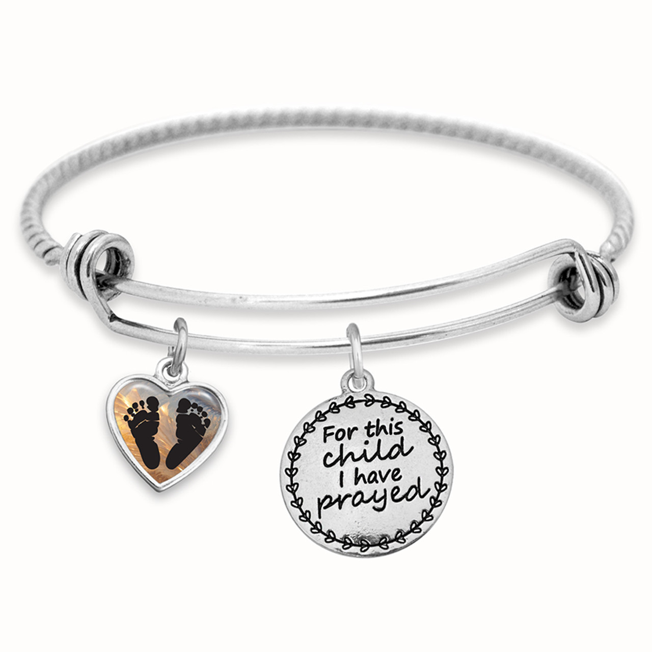 Mom Life Bracelet Collection (36 pieces + FREE Display)