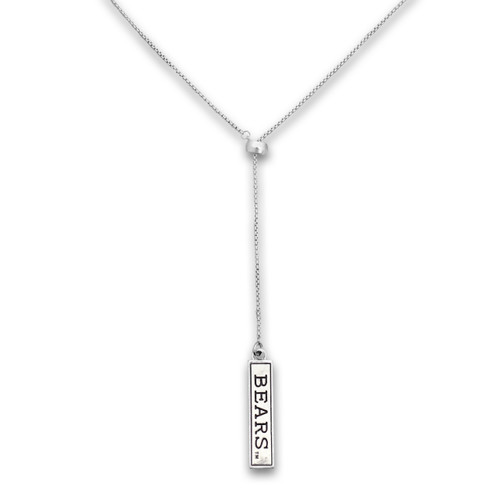 Baylor Bears Lariat Necklace