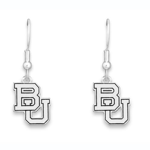 Baylor Bears Trifecta Earrings