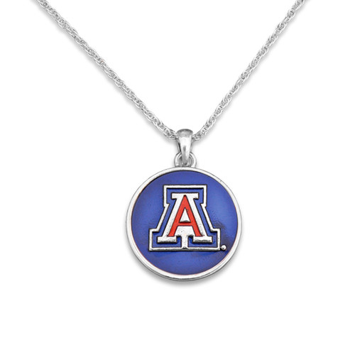 Arizona Wildcats Campus Chic Necklace