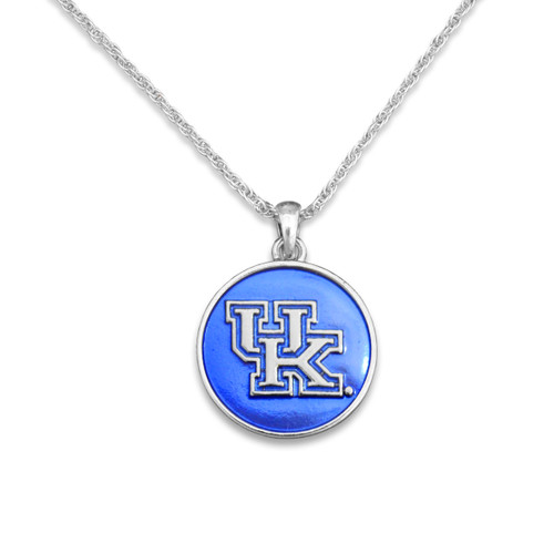 Kentucky Wildcats Campus Chic Necklace