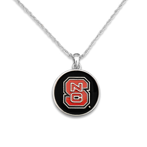 NC State Wolfpack Campus Chic Necklace