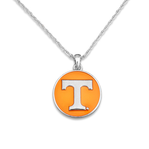 Tennessee Volunteers Campus Chic Necklace