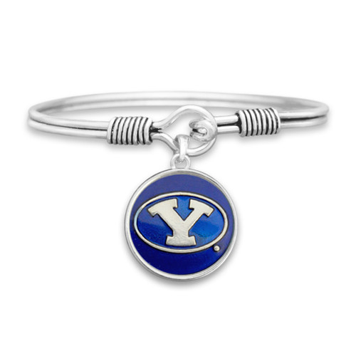 BYU Cougars Campus Chic Bracelet