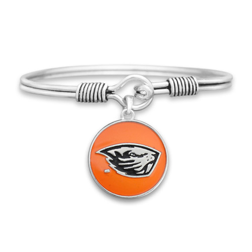 Oregon State Beavers Campus Chic Bracelet