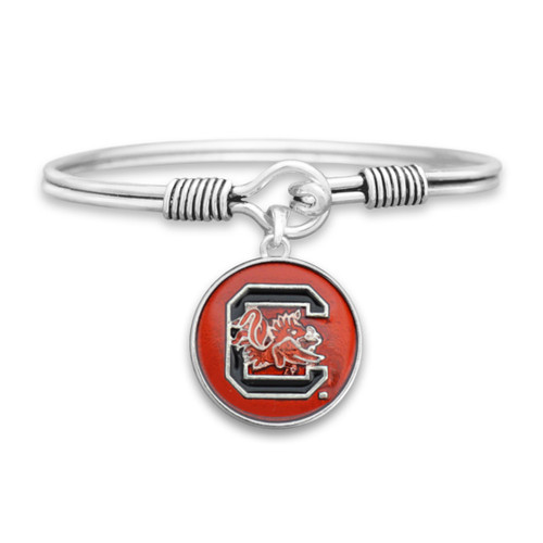 South Carolina Gamecocks Campus Chic Bracelet