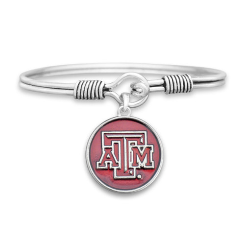 Texas A&M Aggies Campus Chic Bracelet