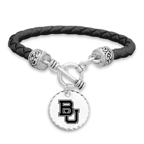 Baylor Bears Head of the Class Bracelet