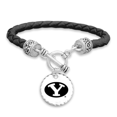 BYU Cougars Head of the Class Bracelet