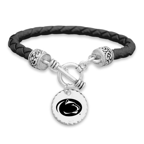 Penn State Nittany Lions Head of the Class Bracelet
