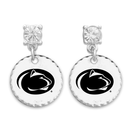 Penn State Nittany Lions Head of the Class Earrings