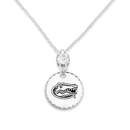Florida Gators Head of the Class Necklace