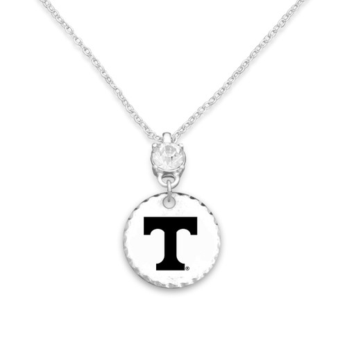 Tennessee Volunteers Head of the Class Necklace