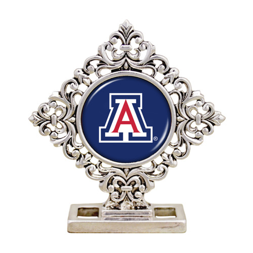 Arizona Wildcats Desk Decor - Diamond