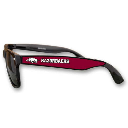 Arkansas Razorbacks Retro Sunglasses