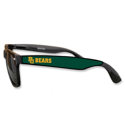 Baylor Bears Retro Sunglasses
