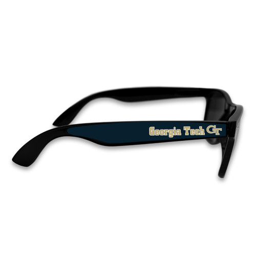 Georgia Tech Yellow Jackets Retro Sunglasses
