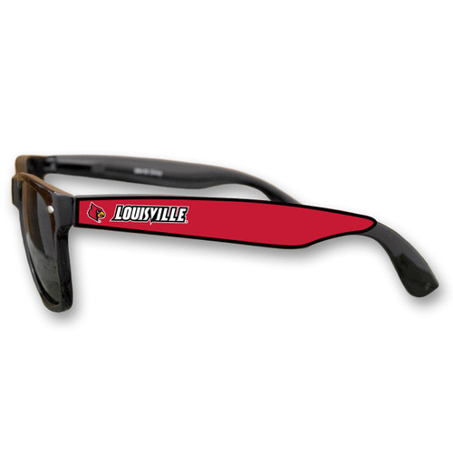 Louisville Cardinals Retro Sunglasses