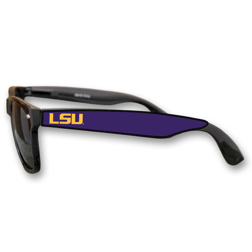 LSU Tigers Retro Sunglasses