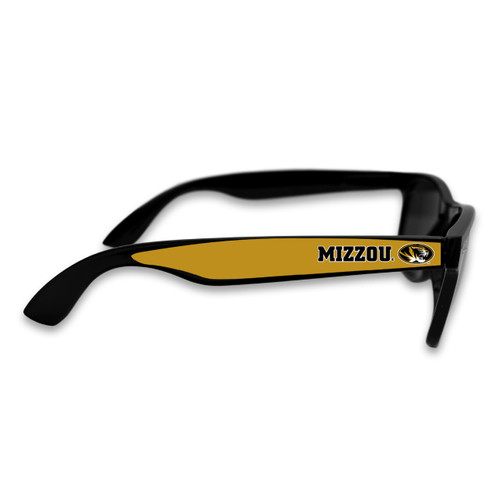 Missouri Tigers Retro Sunglasses