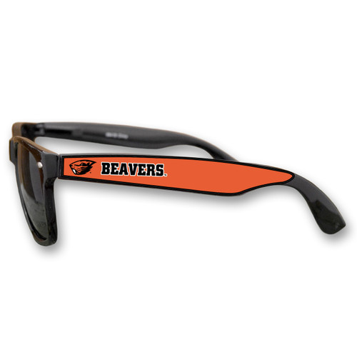 Oregon State Beavers Retro Sunglasses