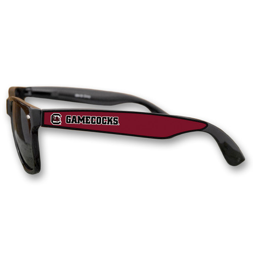 South Carolina Gamecocks Retro Sunglasses
