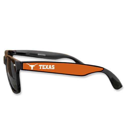 Texas Longhorns Retro Sunglasses
