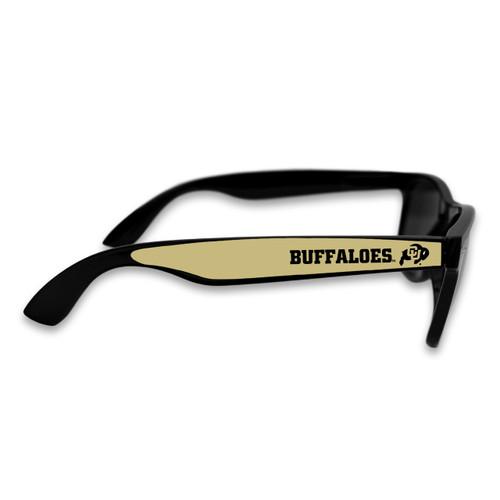 Colorado Buffaloes Retro Sunglasses