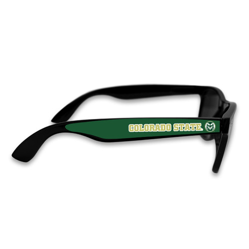 Colorado State Rams Retro Sunglasses