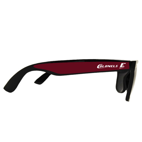 Eastern Kentucky Colonels Retro Sunglasses