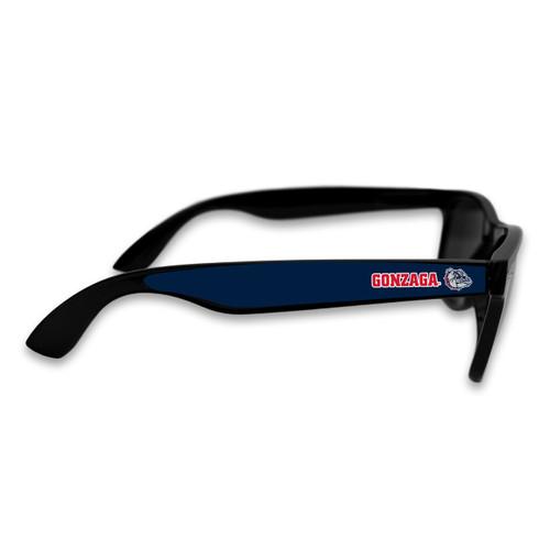 Gonzaga Bulldogs Retro Sunglasses