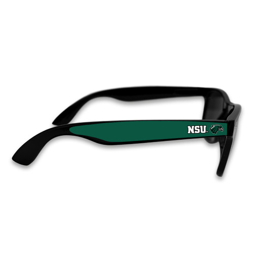 Northeastern State Riverhawks Retro Sunglasses