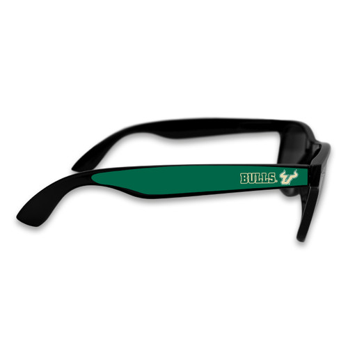 South Florida Bulls Retro Sunglasses