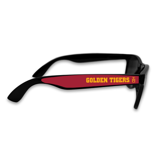 Tuskegee Golden Tigers Retro Sunglasses