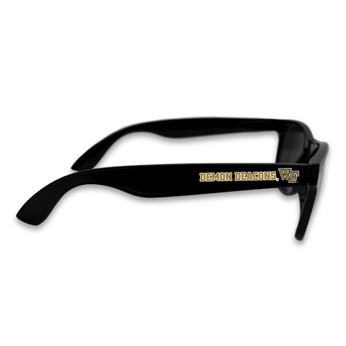 Wake Forest Demon Deacons Retro Sunglasses