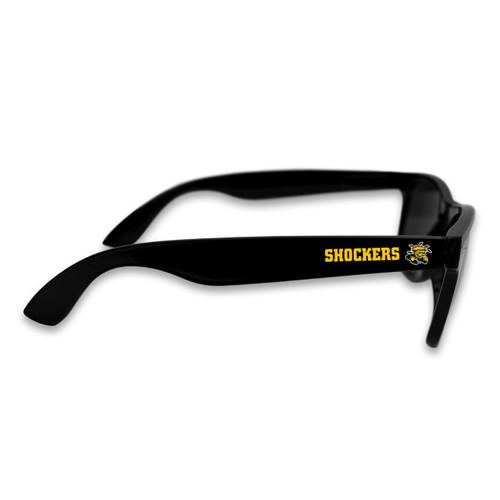 Wichita State Shockers Retro Sunglasses
