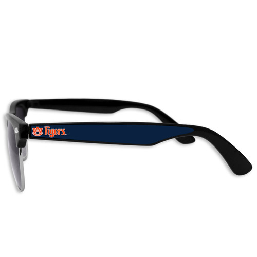 Auburn Tigers Vintage Unisex Retro College Sunglasses