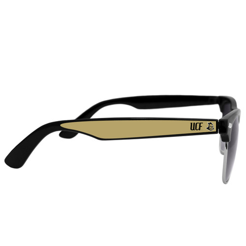 Central Florida Knights Vintage Unisex Retro College Sunglasses